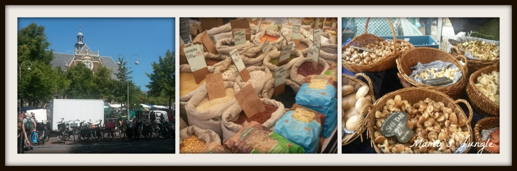 bio markt Amsterdam
