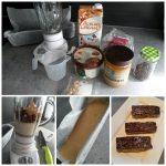 snickersijsjes maken