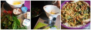 groentepakket snijbiet en raapjes