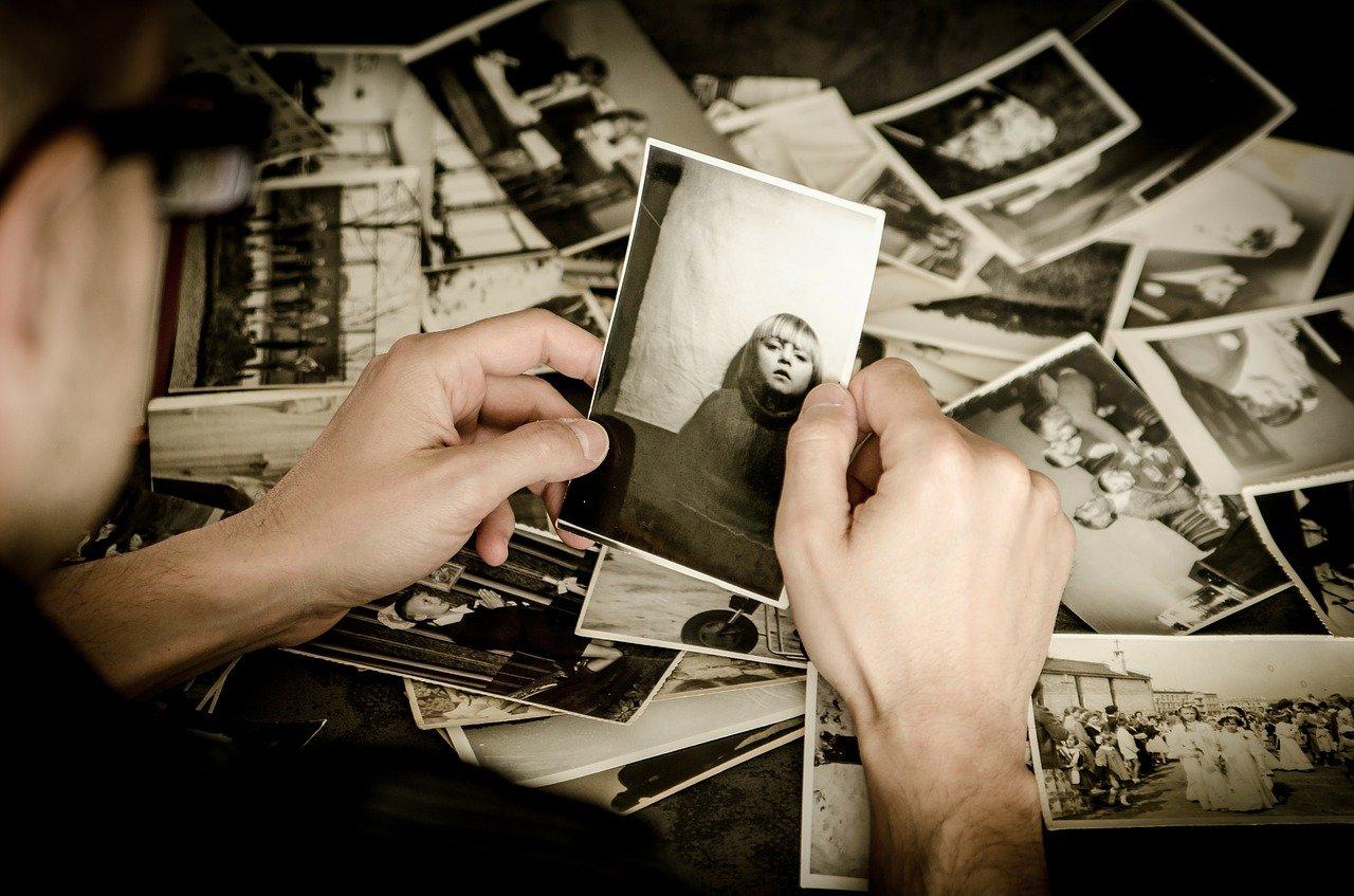 leuke manieren voor herinneringen bewaren voor later