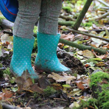 +25 tips | leuke dingen met kinderen in de herfst doen