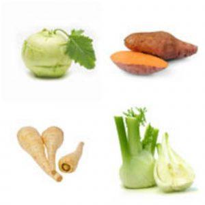 groente noc-dec