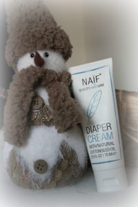 Diaper Cream Naïf