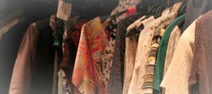 kleding minimaliseren