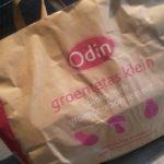 bio gorente pakket Odin ervaring