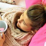 griep zonder medicijnen