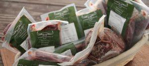 Schotse Hooglanders grasgevoerd natuurvlees online
