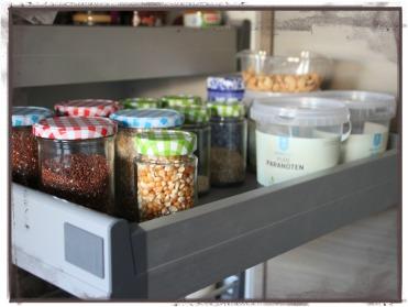 noten, zaden en pitten