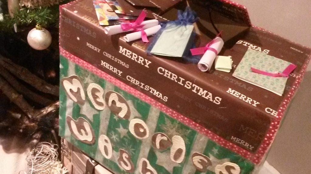 andere manieren om Kerst te vieren
