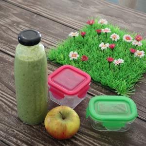gezonde lunch op de basisschool