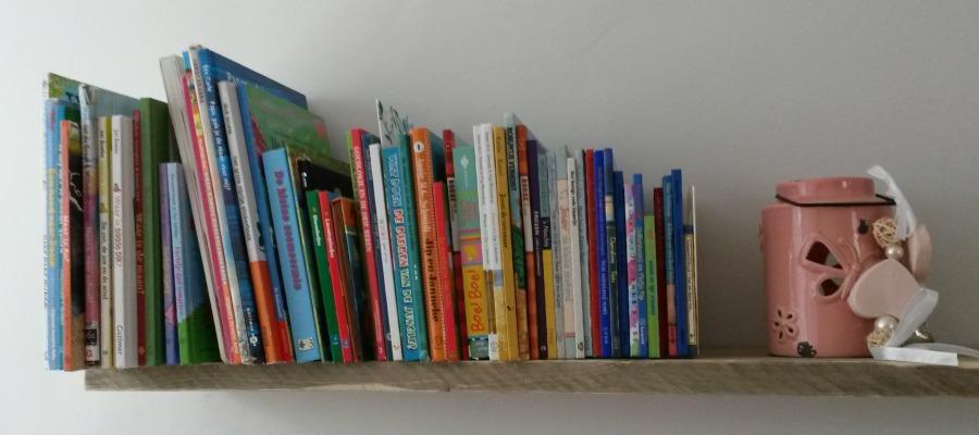 tweedehands peuterboeken