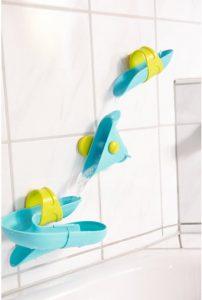 badspeelgoed schoonmaken