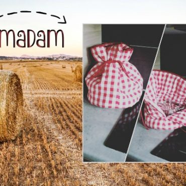 De Hooimadam: hét hippe keukenhulpje voor drukke moeders