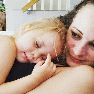 ziek / kennisbank / duurzaam leven als moeder