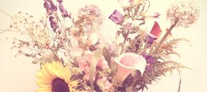 fleurige bloemen