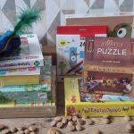 de 5 cadeautjes methode voor Sinterklaas