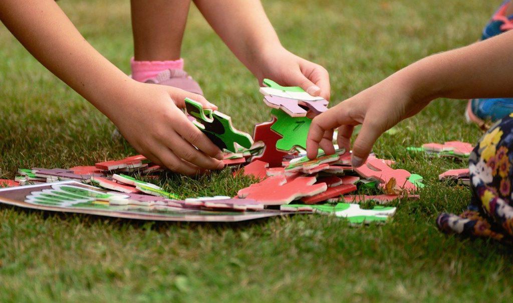 de 5 cadeautjes methode - feestdagen - speelgoed sociaal