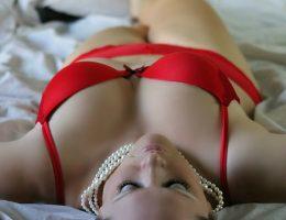 period panties menstruatie ondergoed ervaring