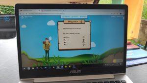 review de Bijlesmeester / online leeromgeving