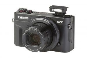 canon g7 x II