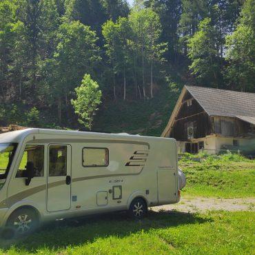 Leven in het hier en nu: de mensen uit Slovenië doen dit zo mooi*