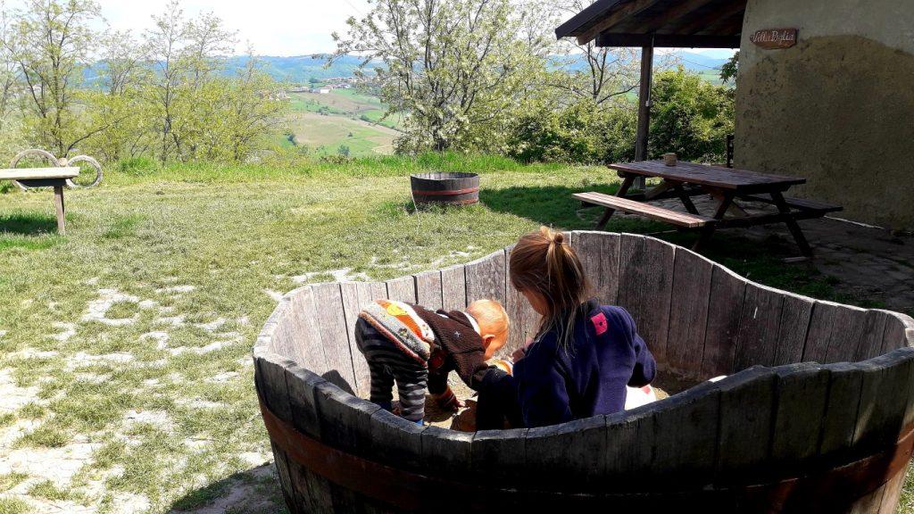 leuke kinderspelletjes in de tuin (2)