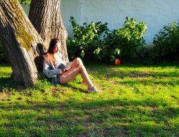 Leuke boekentips voor op vakantie