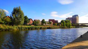 hondenlosloop Oosterheem Heemkanaal