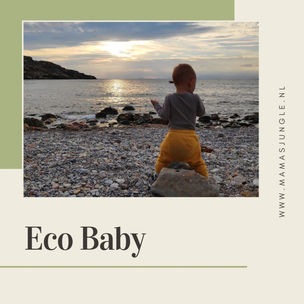 Eco Baby webshop Mama's Jungle