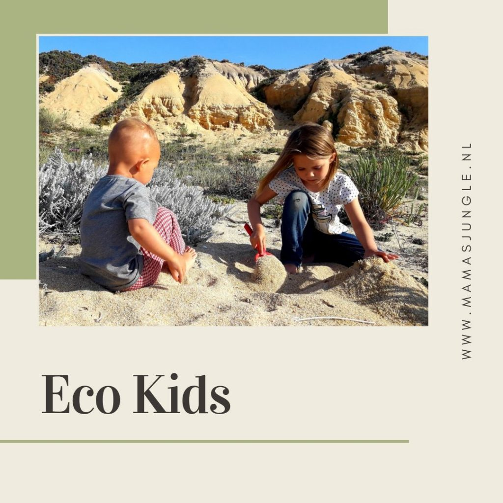 Eco Kids webshop Mama's Jungle