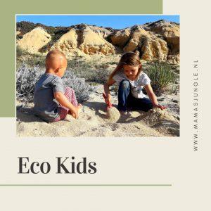 Eco Kids webshop Mama's Jungle