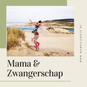 Mama en Zwangerschap webshop Mama's Jungle