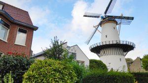 Museum voor kinderen in Zoetermeer;Museum Molen de Hoop Zoetermeer