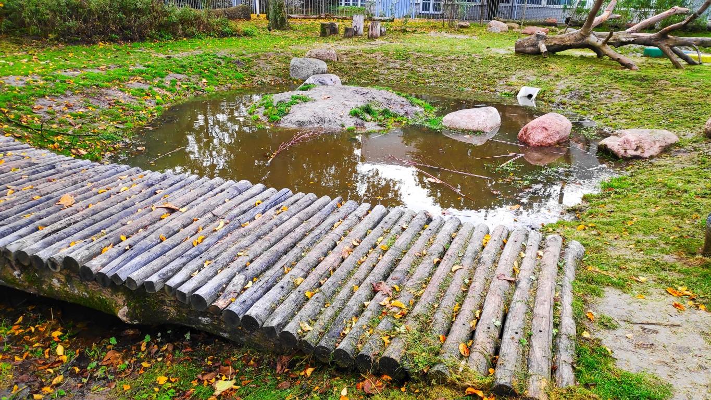 natuurspeeltuin Willem Alexanderplantsoen Zoetermeer