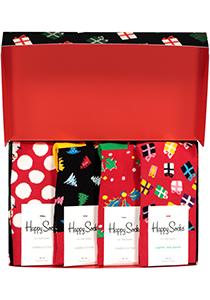 Happy Socks kerstsokken