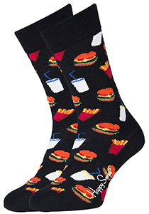 Happy Socks fastfood