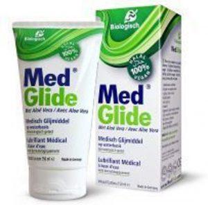 Bio glijmiddel en eco condooms
