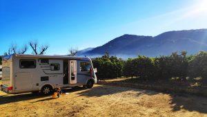 ideale camper