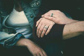 trouwring na de scheiding