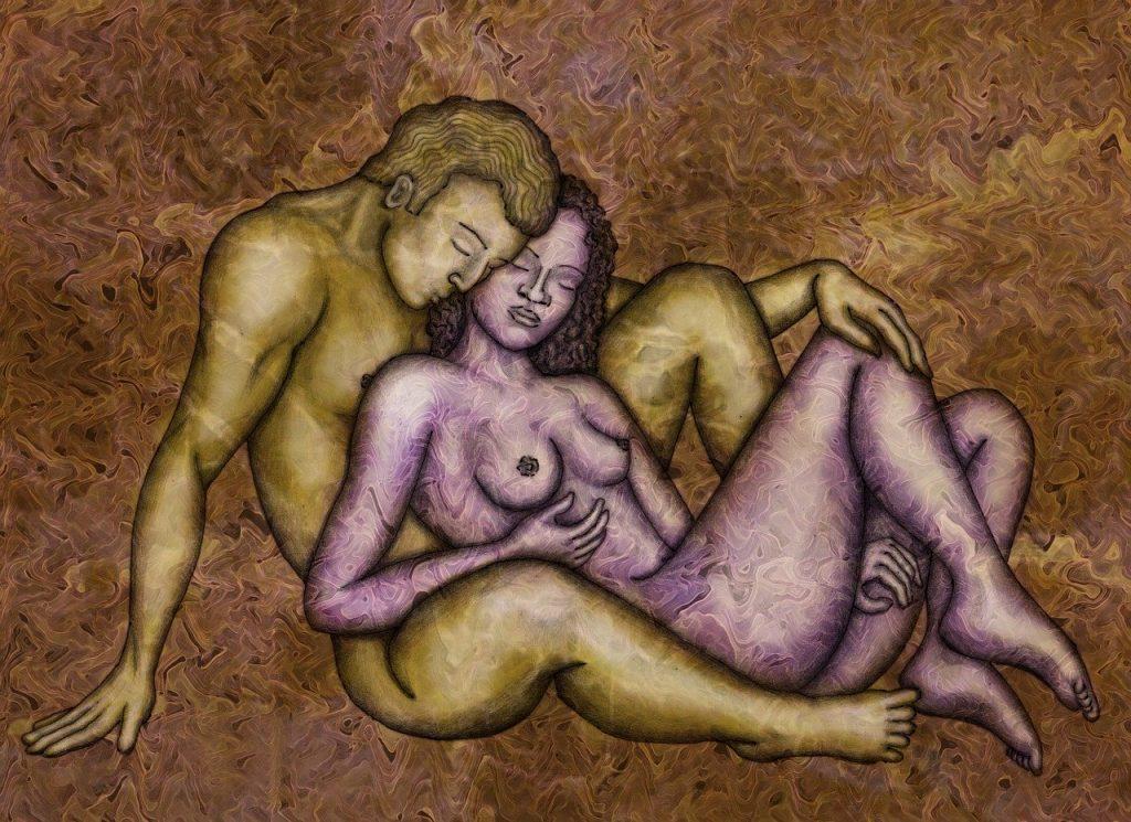 gezonde seksspeeltjes