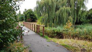 Binnenpark Zoetermeer - parken in Zoetermeer