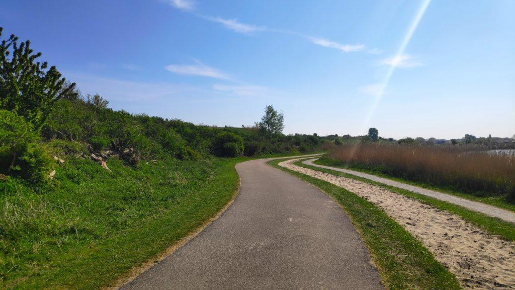 Buytenpark Zoetermeer wandelen