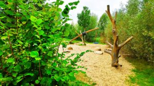 Heempark Zoetermeer - parken in Zoetermeer