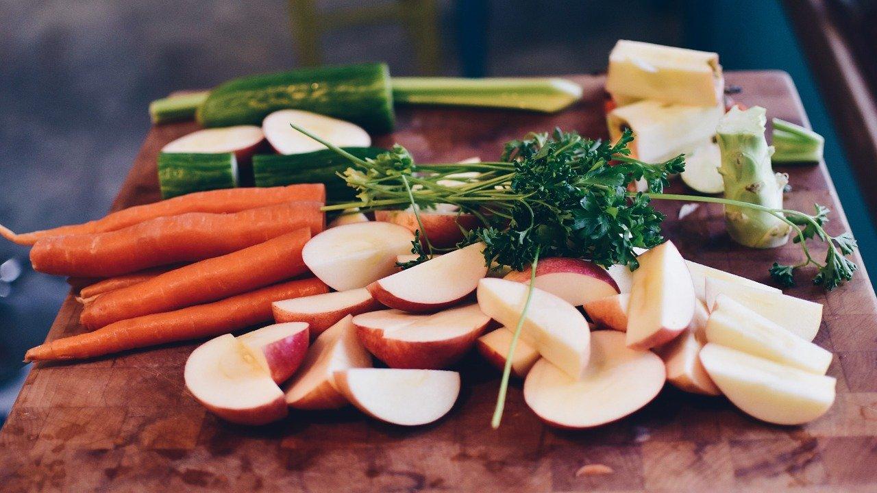 Vegetarische basisrecepten