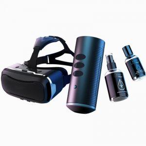 VR bril