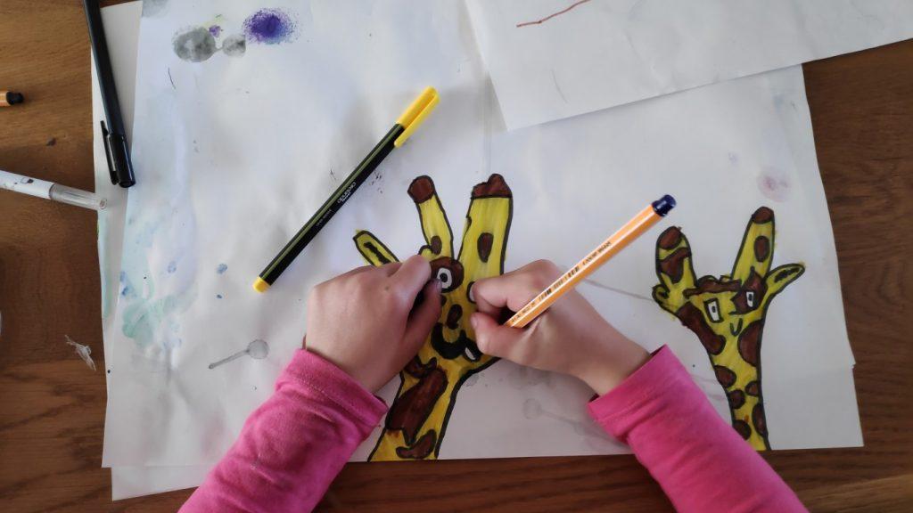 herfst knutselen voor kids