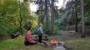 leuke dingen met kinderen in de herfst