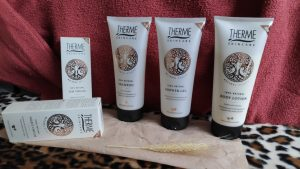 review Therme Natural Beauty 100% natuurlijk