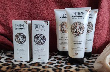 review Therme Natural Beauty 100% natuurlijk