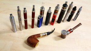 stoppen met roken - e-sigaret